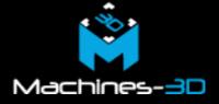 Machines 3D
